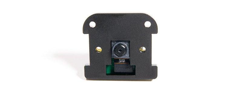 Camera mount first piece