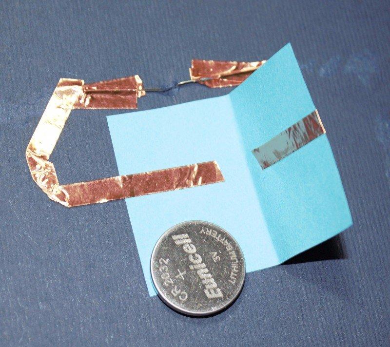 tape circuit